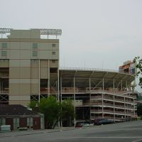 Neyland Stadium South end, Ноксвилл