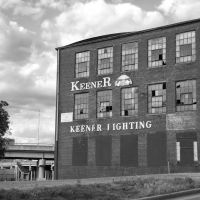 The Keener Lighting Company, Ноксвилл
