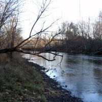 Duck River, Норманди
