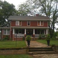 The Minnis House Bed and Breakfast - Jefferson County, Tennessee, Нью-Маркет