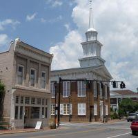 Presbyterian Church, Олбани