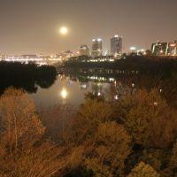 K-Town Sleepeth, Онейда