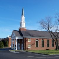 Cedar Springs Presbyterian Church, Онейда