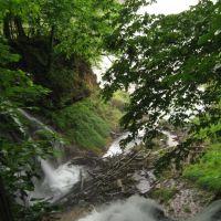 Mill Springs Falls (~50), Онейда