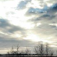 Sunrise Panorama, Пауелл