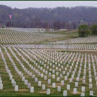 MIddle Tennessee Veterans Cemetery, Пеграм