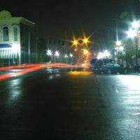 City Streets, Пуласки