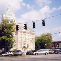 Pulaski, Tennessee, Пуласки