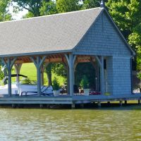 Knoxville Custom Boat Docks and Lifts, Рокфорд