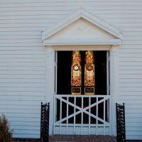 Cannonsburgh Church, Murfreesboro, TN, Рутерфорд