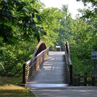 Greenway Bridge, Рутерфорд