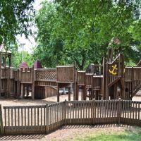 Kids Castle, Рутерфорд
