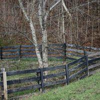 Eagle Bend near Clinton, TN, Саут-Клинтон