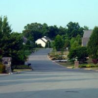 Oak Ridge, Tennessee. USA., Саут-Клинтон