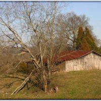 A Barn in Clinton, Саут-Клинтон