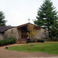 Sewanee Seminary, Севани