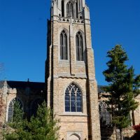 All Saints Chapel Bell Tower, Севани