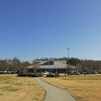"""Welcome House"", Georgia near Boynton, Сентертаун"