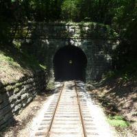 Thru the tunnel, Сентертаун