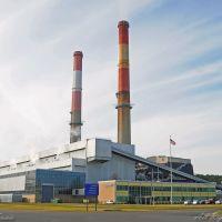 TVA Gallatin Steam Plant, Сентертаун