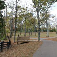 Gregory Mill Park 22, Смирна