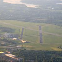 Smyrna/Rutherford County Airport, Смирна