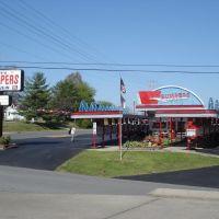 Bumpers Restaurant, Смитвилл