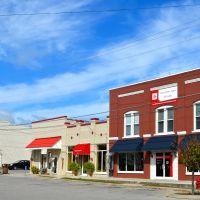 Smithville, TN, Смитвилл