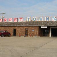 Carptet Town / Skate Town USA, Трезевант