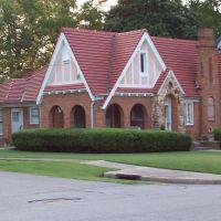 S. High St., Трентон
