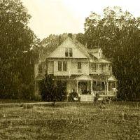 Old house, Трентон