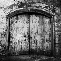 Abandoned Building, Трентон