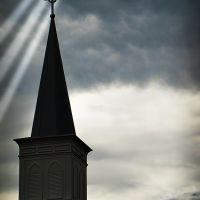 Church, Трентон
