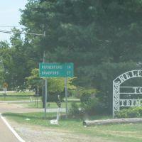 Welcome to Trimble, Тримбл
