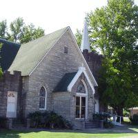 Cumberland Presbyterian Church, Тримбл