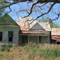 Abandoned House, Фингер