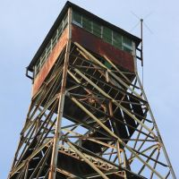 Crooked Oak Fire Tower 2, Фингер