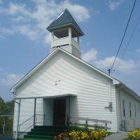 Solomons Temple Missionary Baptist, Фолл-Бранч