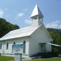 Walkers Fork Missionary Baptist, Фолл-Бранч
