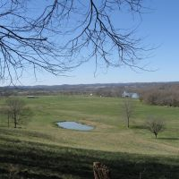 Laurel Run Park, Church Hill, TN, Фолл-Бранч