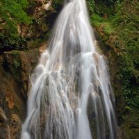 Fall Branch Falls, Фолл-Бранч
