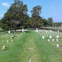 Confederate Cemetery, Франклин