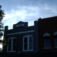 Franklin TN, Франклин