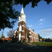Church - Franklin, TN, USA, Франклин