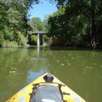 Harpeth River @ Murfreesboro Rd., Франклин