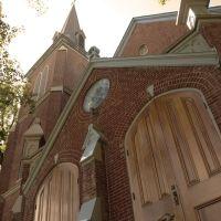 First United Methodist, Франклин