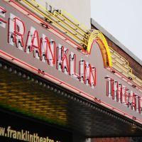 Franklin close-up, Франклин