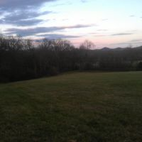 Pasture - Park at Harlinsdale Farm, Franklin, TN, Франклин