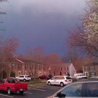 Storm Clouds - Franklin, TN, Франклин
