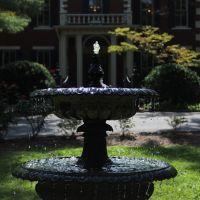 Abbey Leix Mansion, Франклин